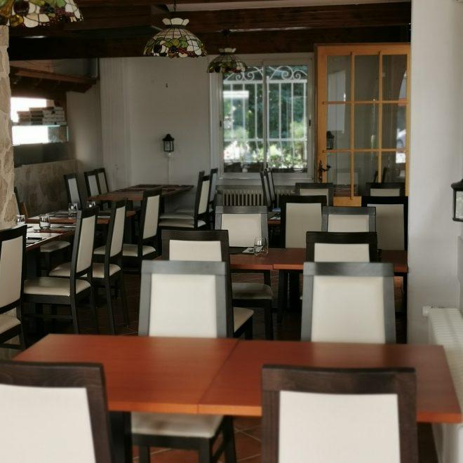 Café Café Intérieur