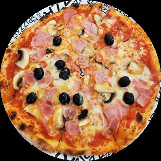 Pizza Café Café